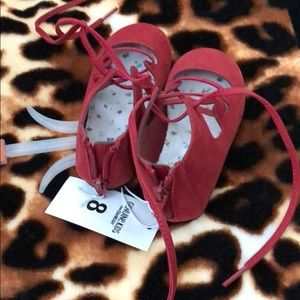 OshKosh B'gosh Shoes - Brand New OshKosh Flats